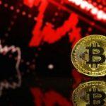 Bitcoin rớt mốc 43,000 USD, Ethereum mất ngưỡng 3,000 USD