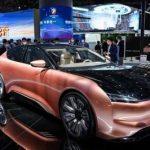 China Evergrande sai lầm như thế nào khi đầu tư vào ôtô điện?