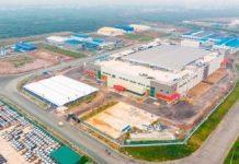 Bất động sản công nghiệp: Thời điểm lựa chọn dự án có giá trị gia tăng cao