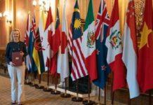 Anh bắt đầu đàm phán với các nước thành viên để tham gia CPTPP
