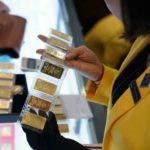 Giá vàng ngày 10.9.2021: SJC đẩy chênh lệch mua bán vàng nhẫn lên 1 triệu đồng/lượng