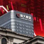Trung Quốc chỉ thị Evergrande tránh để vỡ nợ trái phiếu trong ngắn hạn