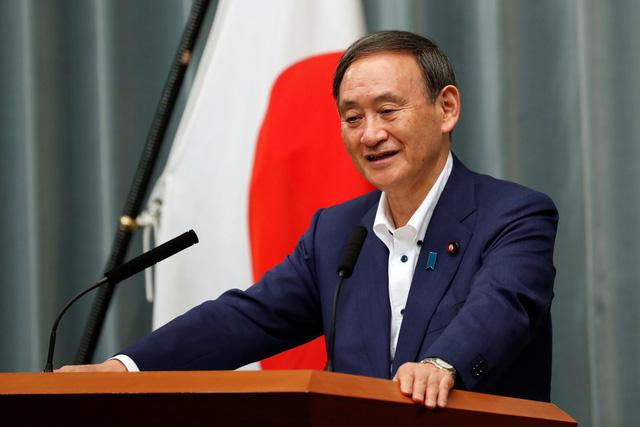 Ông Yoshihide Suga sẽ thay đổi nước Nhật ra sao?   VTV.VN