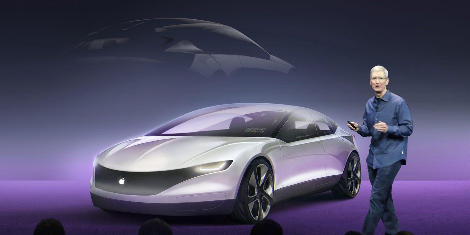 Chân dung Apple Car dựa trên các thông tin đã biết: Thiết kế, cấu hình, giá  bán và ngày ra mắt   Sforum