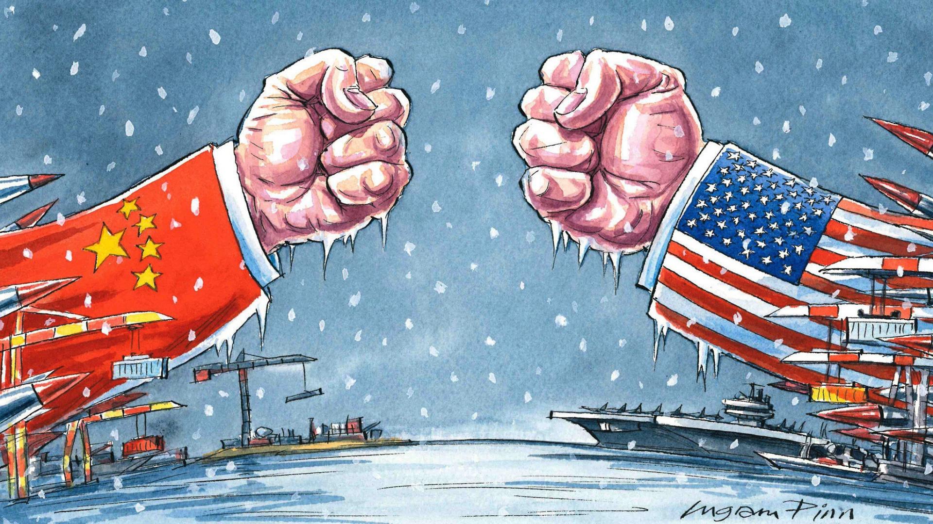 Thỏa thuận Mỹ - Trung giai đoạn 2: Đầy tham vọng nhưng khó triển vọng