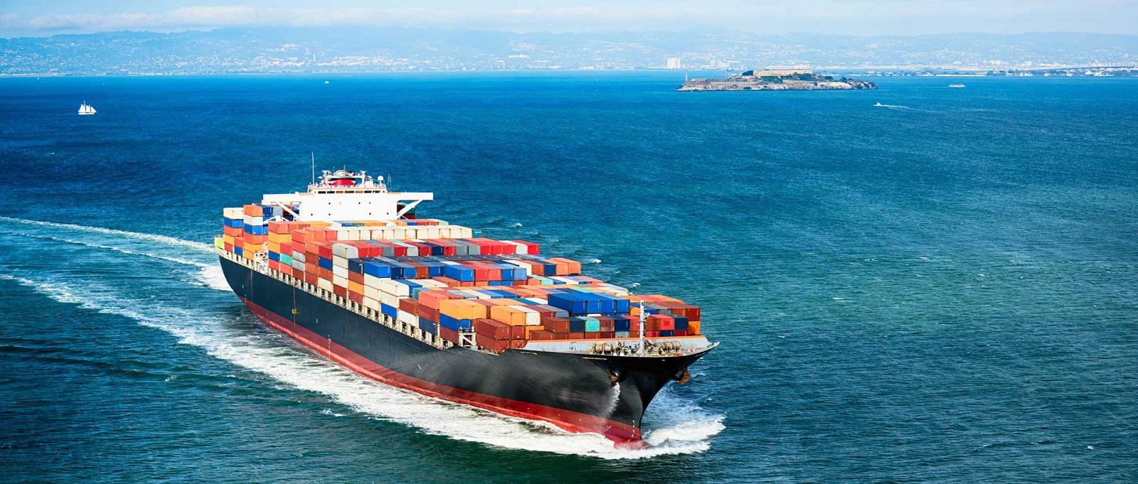 Doanh nghiệp logisitcs chật vật vì cước vận tải biển tăng chóng mặt - Nhịp  sống kinh tế Việt Nam & Thế giới