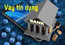 FinNews24.com - Vay tín dụng là gì?