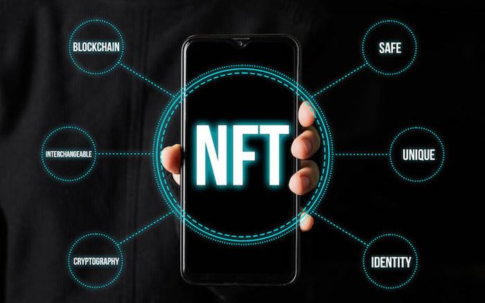 Mê lực của NFT khiến Alibaba và Tencent không thể làm ngơ
