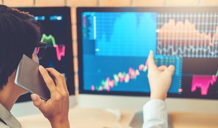 Hedging Forex được sử dụng khi thị trường đột ngột thay đổi xu hướng