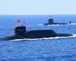 Nghiên cứu: Trung Quốc nâng cấp tàu ngầm hạt nhân và che giấu số lượng