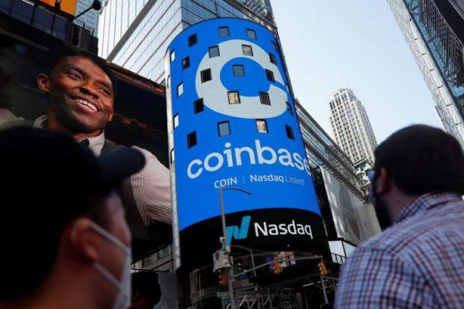 Coinbase nhấn mạnh Mỹ đã tụt hậu trong quy định tài sản kỹ thuật số
