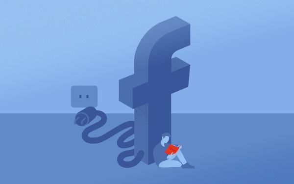 """Facebook, Instagram vừa """"sập"""""""